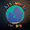 Couverture de l'album Big World