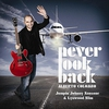 Cover of the album Never Look Back