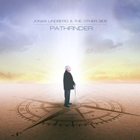 Couverture du titre Pathfinder (feat. Jonas Lindberg & the Other Side)