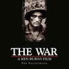 Couverture de l'album The War (The Soundtrack)