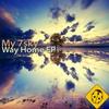 Couverture de l'album Way Home EP