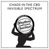 Couverture de l'album Invisible Spectrum - EP