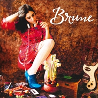 Cover of the track Brune