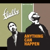 Cover of the album Anything Can Happen
