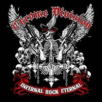 Cover of the track Infernal Rock Eternal (Bonus Track Version)