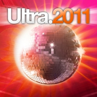 Cover of the track Ultra 2011