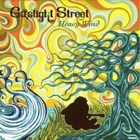 Cover of the track Heavy Wind