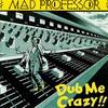 Cover of the album Dub Me Crazy!!