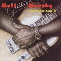 Couverture du titre Way Down South