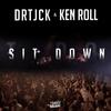 Couverture de l'album Sit Down - EP