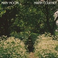 Cover of the track Many Moons