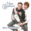 Couverture de l'album Sag Ihr, Dass Ich Sie Liebe - Single