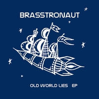Cover of the track Old World Lies EP