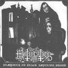 Couverture de l'album Vampires of Black Imperial Blood