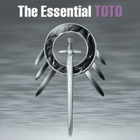 Cover of the track The Essential Toto