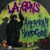 Couverture de l'album American Hardcore
