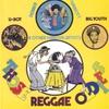 Couverture de l'album Those Reggae Oldies