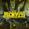 Couverture de l'album Back to Your Roots - Single