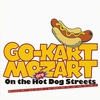 Cover of the album On the Hot Dog Streets