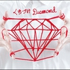 Cover of the album Kuchizuke Diamond - Single