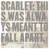 Couverture de l'album This Was Always Meant to Fall Apart