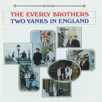 Couverture du titre Two Yanks In England