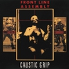 Cover of the album Caustic Grip