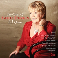 Couverture du titre 25 Years: Two Sides of Kathy Durkin