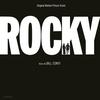 Couverture de l'album Rocky: Original Motion Picture Score
