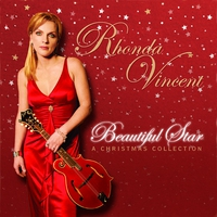 Cover of the track Beautiful Star: A Christmas Collection
