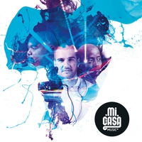 Cover of the track Mi Casa