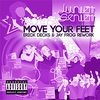 Couverture du titre Move Your Feet (extended version)