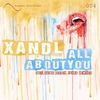 Cover of the album All About You - EP