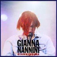 Cover of the track Giannissima (Live)