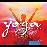 Couverture du titre Yoga Grooves (feat. Amanaska)