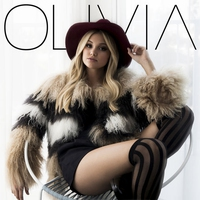 Cover of the track Olivia - EP