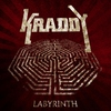 Cover of the album Labyrinth - EP