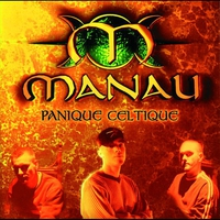 Cover of the track Panique celtique
