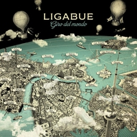 Couverture du titre Giro del mondo (Deluxe)