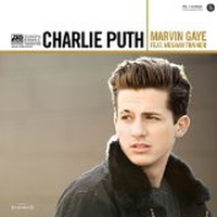 Cover of the track Marvin Gaye