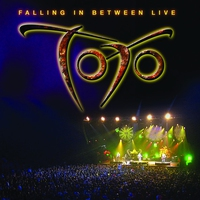 Cover of the track Falling in Between: Live