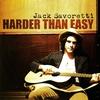 Couverture de l'album Harder Than Easy