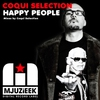 Couverture du titre Happy People (Energy Mix)