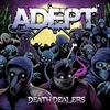 Couverture de l'album Death Dealers