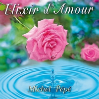 Cover of the track Elixir d'Amour