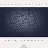 Cover of the album Lounge Artists Pres. Eriq Johnson