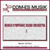 Cover of the album Munich Symphonic Sound Orchestra Vol. 3