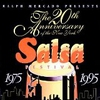 Cover of the track Salsa Caliente
