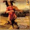 Cover of the album Altre Follie (1500-1750)