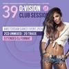 Couverture de l'album D:Vision Club Session 39 (Amsterdam Edition)